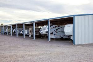 Advanced Rv Storage Secure Auto Boat Camper Trailer Rv